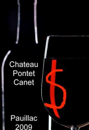 Pontet Canet 2009